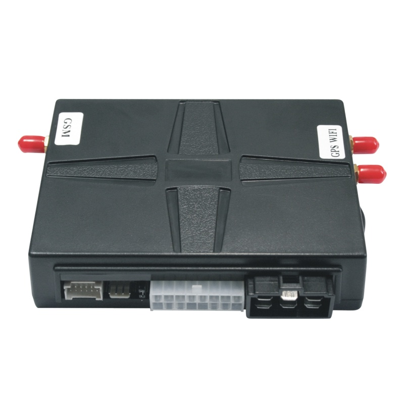 CC-688 Full Function Car Rent Control Device