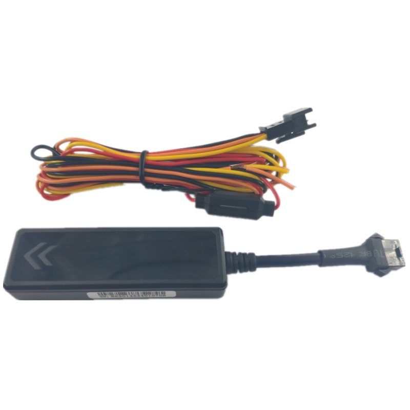 CCTR-825 2G Value Car GPS Tracker