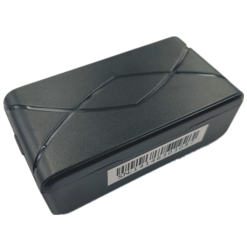 CCTR-824 Wireless Long Life Backup GPS Tracker