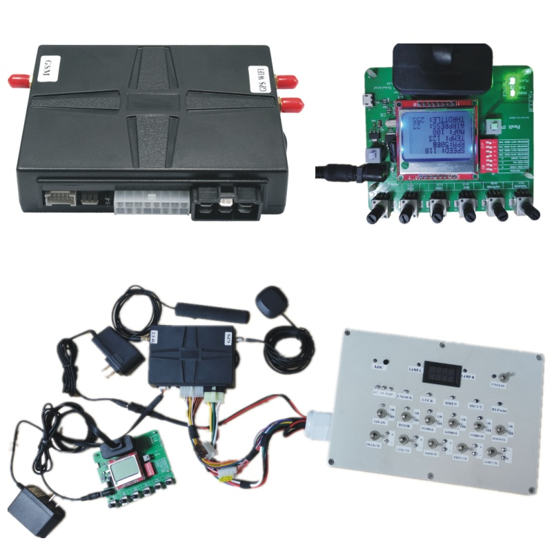 CC-688 T-Box Test & Development Kits